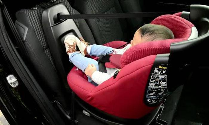 Seggiolino Bebe confort