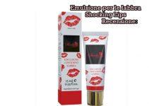 Recensione del rimpolpante per labbra Shocking Lips