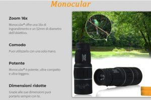 monocolo Monocular