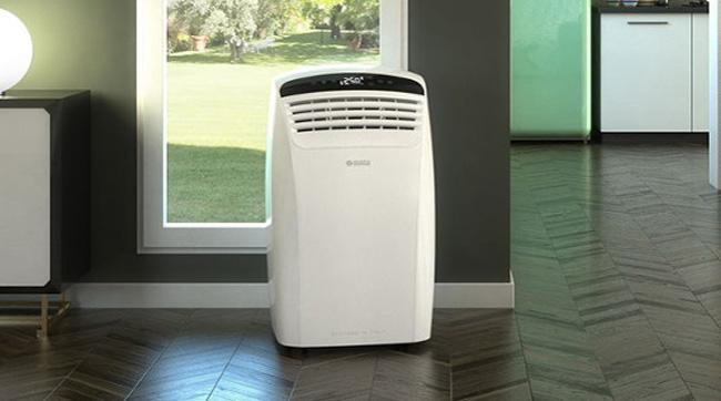 Climatizzatore Argo portatile