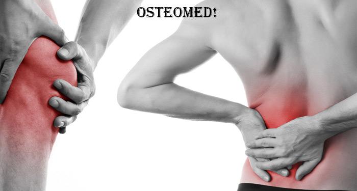capsule per dolori articolari Osteomed