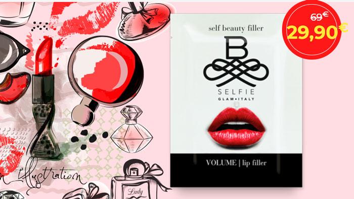 Prezzo di B Selfie Volume