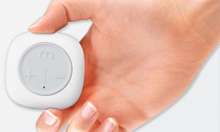 Pocket massager