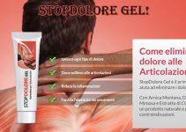 Stopdolore gel