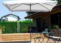 Ombrelloni da terrazzo classifica dei 5 migliori modelli for Ombrellone da giardino emu prezzi