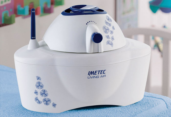 Imetec living air