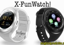 X Funwatch