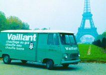Caldaia Vaillant