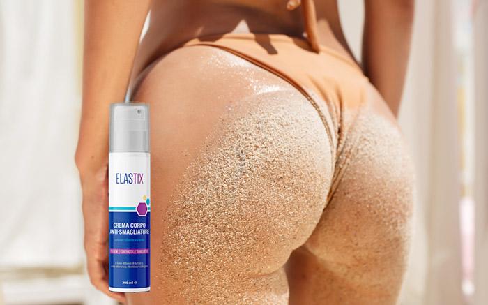 Crema Elastix antismagliature