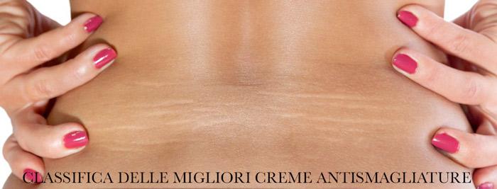 miglior crema restringente della pelle dopo la perdita di peso