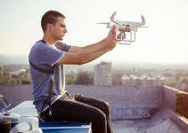 Drone telecomandato