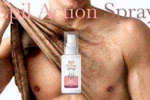 Epil Action Spray