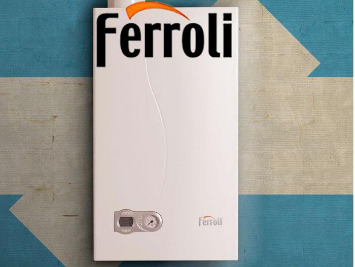 Ferroli caldaie