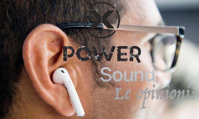 Pareri su Xpower Sound