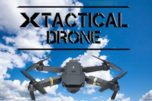 Xtactical Drone