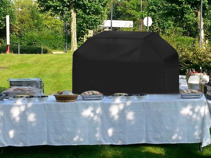 Copri barbecue migliore