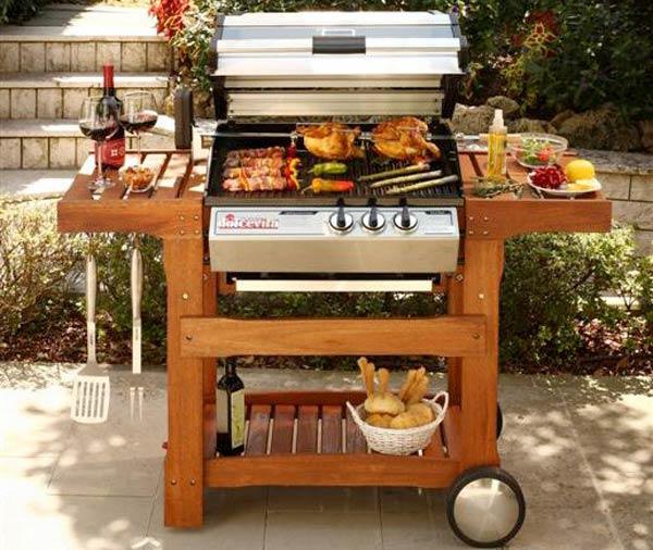 Miglior barbecue dolcevita