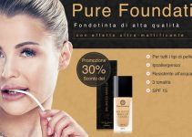 Pure Foundation