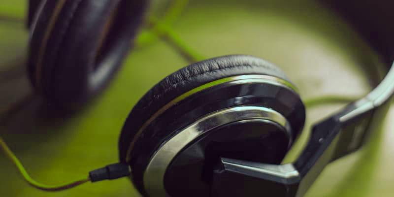 Cuffia audio