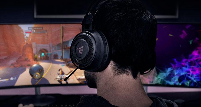 Cuffie per ps4 e Xbox