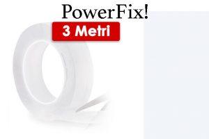 Powerfix il nastro bioadesivo milleusi! Recensione, pareri e prezzo
