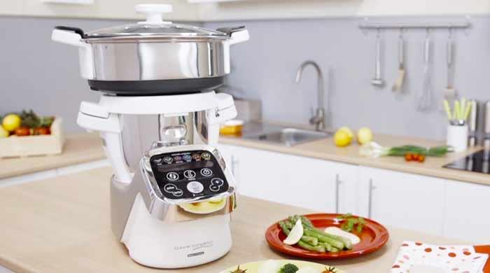 Miglior robot da cucina Moulinex