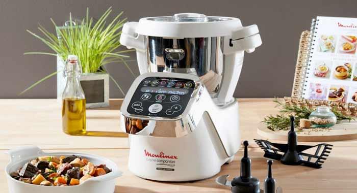 Robot da cucina Moulinex