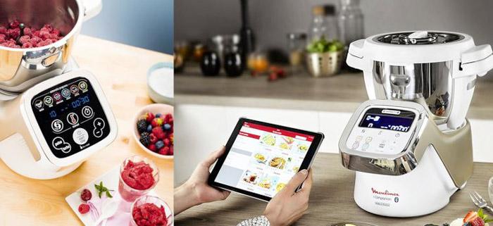 Miglior robot da cucina - Guida all\'acquisto con classifica ...