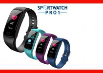 Sportwatch Pro1 – Come funziona questo orologio tecnologico? Recensione, opinioni e prezzo