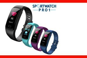 orologio sportwatch Pro1