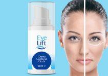 Eyelift per contorno occhi