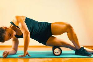 Foam roller rullo per massaggi migliore