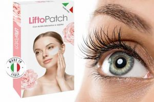 Liftopatch cerotto anti age