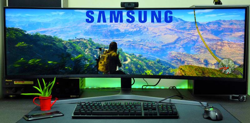 Monitor Samsung migliore