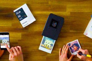 Stampante fotografica portatile migliore