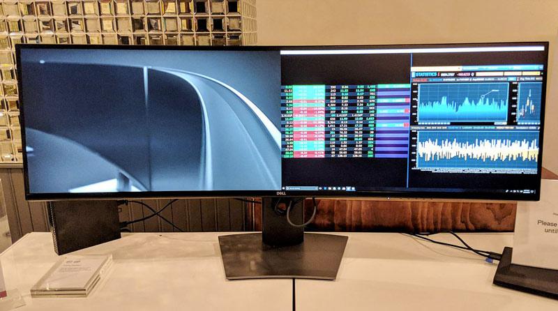 Miglior monitor Dell