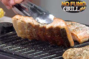 No Fumo Grill Pro griglia elettrica! Come funziona? Recensione con caratteristiche, opinioni e prezzo