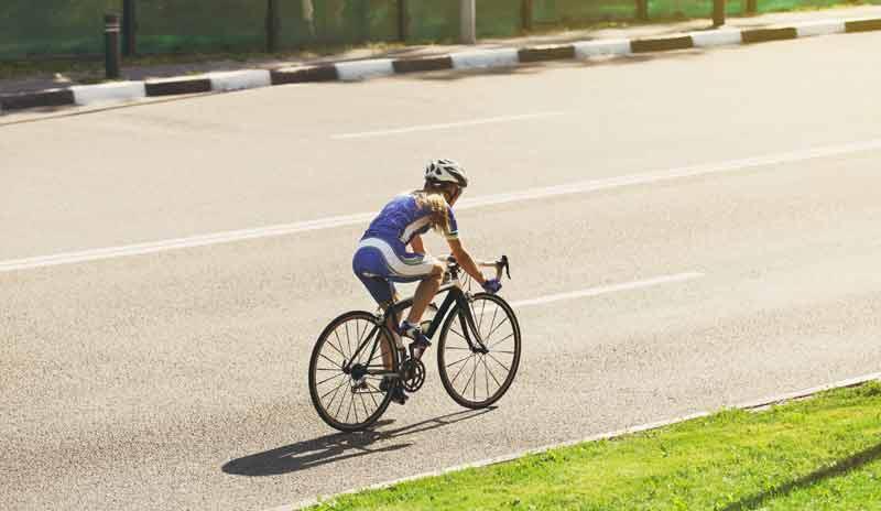 Scarpe per bici da corsa