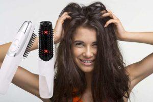 Spazzola massaggiante Laser Brush