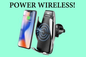 Power Wireless