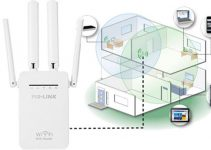 Ripetitori wifi