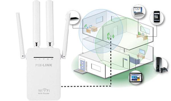 Ripetitore Wifi Guida All Acquisto Classifica E Prezzi Dei Migliori Range Extender In Commercio Migliorprodotto Net Guide All Acquisto E Recensioni