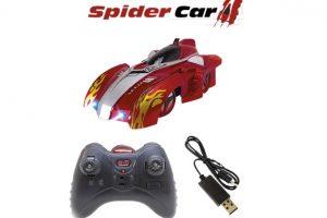 Spider car macchina telecomandata