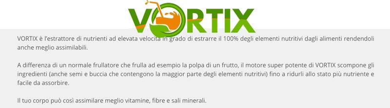 Come funziona Vortix