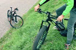 Fat Bike elettrica migliore