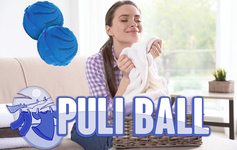 Opinioni su Puli Ball