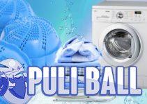 Puli Ball