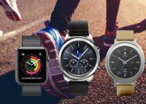 Smartwatch cinese