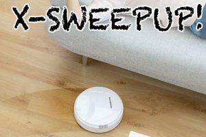 X Sweepup