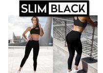 Leggings SlimBlack